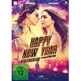 Happy New Year (Limitierte Special Edition) [DVD]