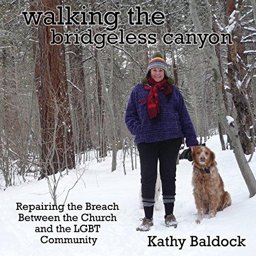 Walking the Bridgeless Canyon cover art