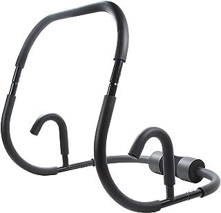 RitFit Ab Roller Crunch, Evolution Abdominal Machine for Home Use, Workout Exerciser
