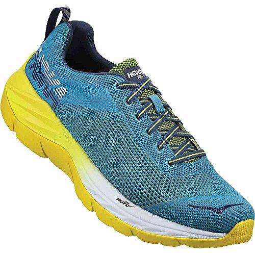 (ホカ オネオネ) Hoka One One メンズ ランニング・ウォーキング シューズ・靴 Mach Shoe [並行輸入品]