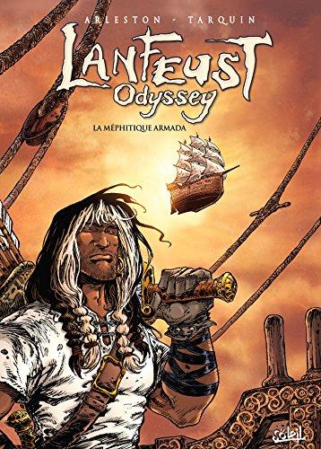 Lanfeust Odyssey T07 : La Méphitique Armada