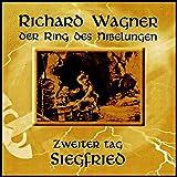 Wagner: Siegfried. Neuhold. 4 Cd Set