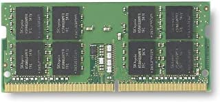 キングストン ノートパソコン用 メモリ DDR4 2666 8GB CL19 1.2V Non-ECC SODIMM 260pin KVR26S19S8/8 永久保証