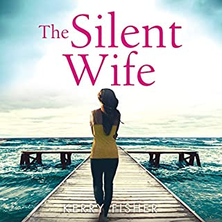 The Silent Wife cover art