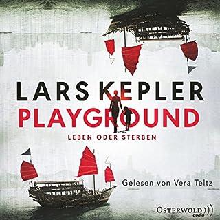 Playground: Leben oder Sterben Titelbild