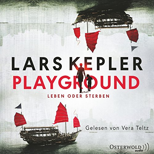 Playground: Leben oder Sterben                   Written by:                                                                                                                                 Lars Kepler                               Narrated by:                                                                                                                                 Vera Teltz                      Length: 10 hrs and 22 mins     Not rated yet     Overall 0.0