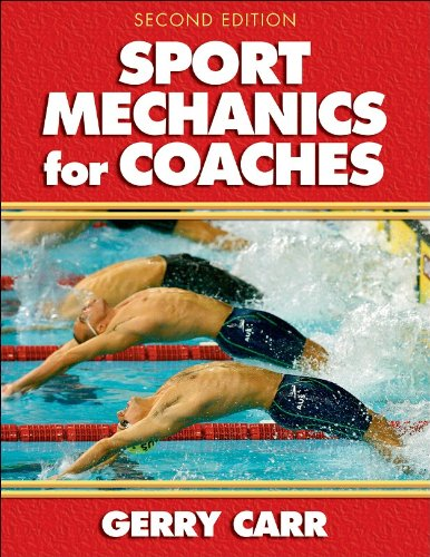 Image OfSport Mechanics For Coaches