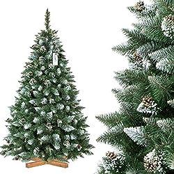 Künstliche Nordmanntanne Weihnachtsbaum.Künstlicher Weihnachtsbaum Test Vergleich 2019 Die Besten