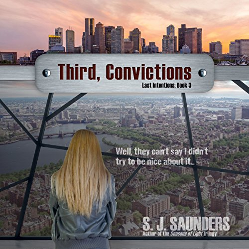 Third, Convictions Titelbild