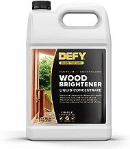 DEFY 1 Gallon Wood Brightener