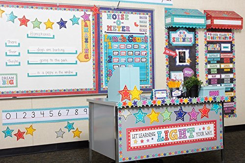Marquee Collection Classroom Environment Photo #7