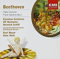 Beethoven:Triple Concerto in C