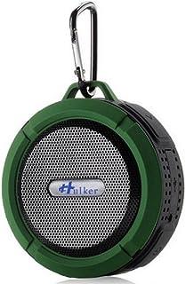Hulker Haut-parleur de Douche Bluetooth Étanche 001, Haut-parleur Mains Libres Avec..