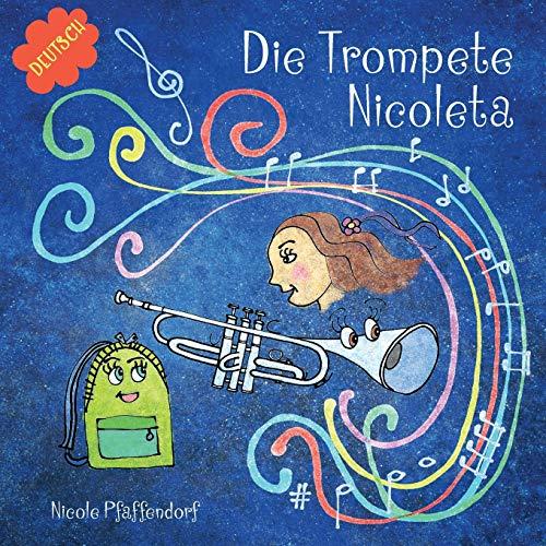 Die Trompete Nicoleta