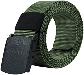 migliori scarpe da ginnastica 29b95 fc751 Amazon.it: cintura militare - 140 / Cinture / Accessori ...