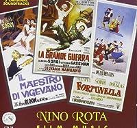 Fortunella by Nino Rota (1996-08-02)