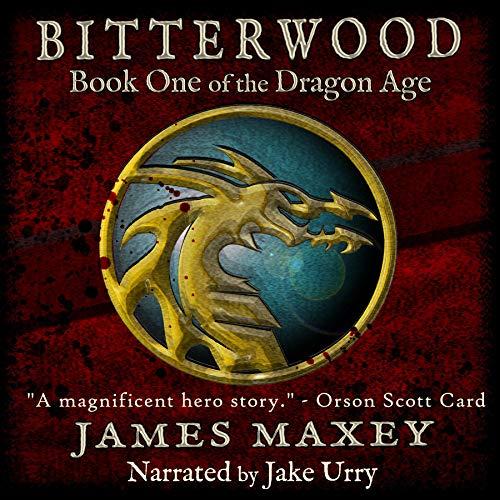 Bitterwood cover art