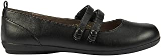 girls flats for school