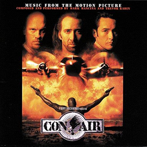 Con Air Theme (Album Version)
