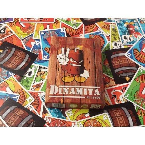 DINAMITA Castellano EL JUEGO (Last Level 1