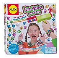 ALEX Toys クラフトホイルビーズメーカー