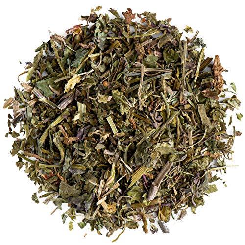 Gundermann Kräuter Tee Bio Qualität - Gundelrebe Tee - Glechoma Hederacea - 100g