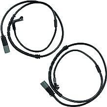 Bapmic Front 34356789501 and Rear 34356789505 Brake Pad Wear Sensor Kit for BMW E70 X5 2007-2010