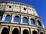 世界遺産イタリア1 ローマ敵視地