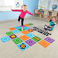 50-Pieces Learning Resources Let's Go Code Activity Set