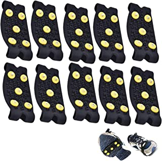 Best anti slip attachments for shoes Reviews