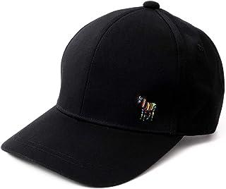 [ポール・スミス] Paul Smith ゼブラ ワンポイント ベースボールキャップ ポールスミス 帽子