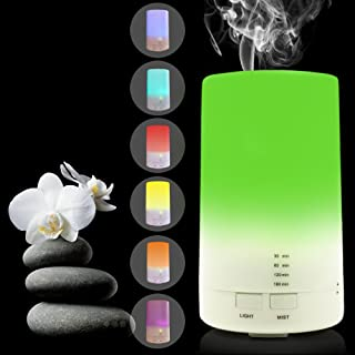 Best mini usb humidifier and aromatherapy diffuser Reviews