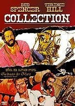 Bud Spencer / Terence Hill Collection (Hügel der blutigen Stiefel/Freibeuter der Meere) (2 DVDs) [Import allemand]