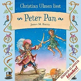 Peter Pan Titelbild