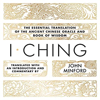 I Ching: The Essential Translation of the Ancient Chinese Oracle and Book of Wisdom cover art