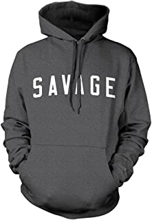 Manateez I'm a Beast Savage Hoodie
