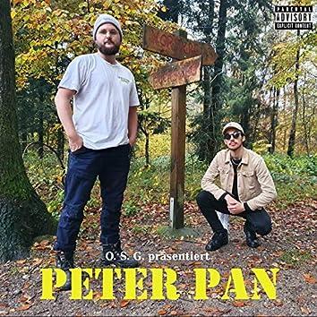 Peter Pan (feat. Kleinstein & Nygl Dikka)