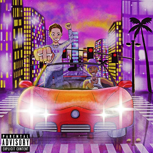 Fast Mode (feat. YKN Gibby) [Explicit]