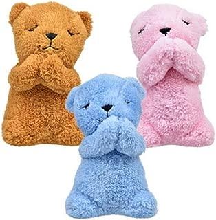 Plush Prayer Bears