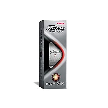 2021 Titleist Pro V1x Golf Balls