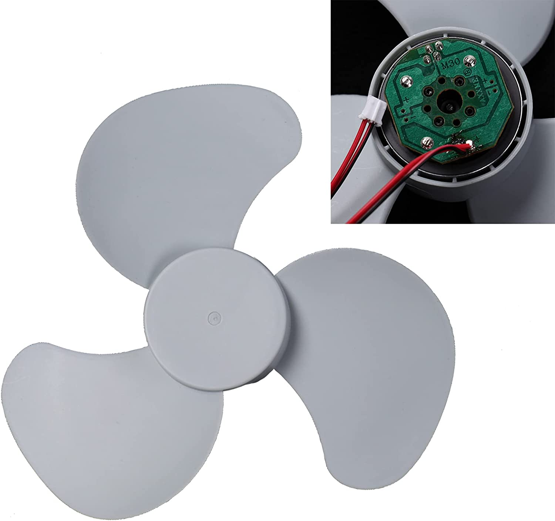 iiniim Vent Fan Blade Replacement Silent Energy Saving Motor Fan