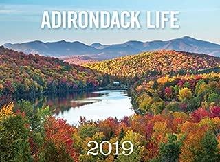 Adirondack Life 2019 Calendar