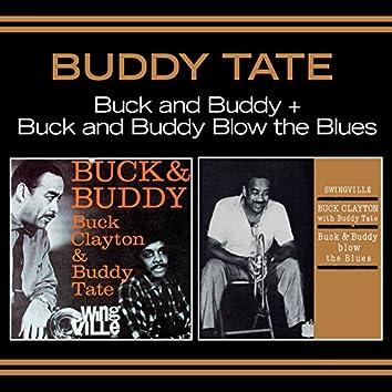 Buck & Buddy + Buck & Buddy Blow the Blues (Bonus Track Version)