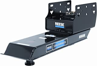 Reese Sidewinder 61410 16K Combo, Includes King Pin Turret with Hardware Spacer Kit
