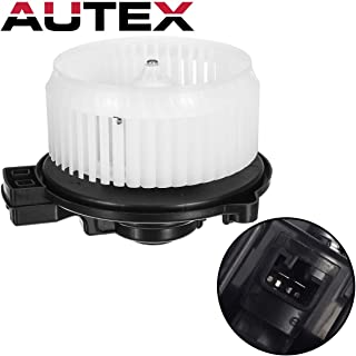 OE# 79310-TF0-G01 New Heater Blower Motor /& Fan Cage For Honda Fit 2009-2013 12V