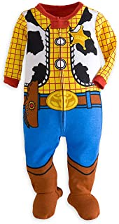 Disney Woody Stretchie para bebé – Toy Story