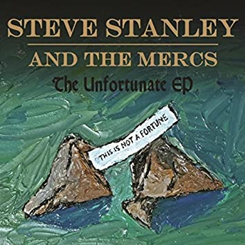 The Unfortunate - EP