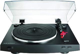 Audio-Technica AT-LP3BK Giradiscos de Alta Fidelidad Automá