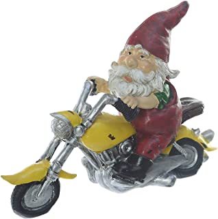 Best motorcycle garden ornaments Reviews