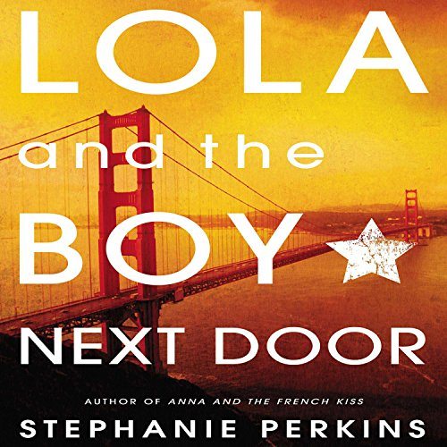 Lola and the Boy Next Door  By  cover art